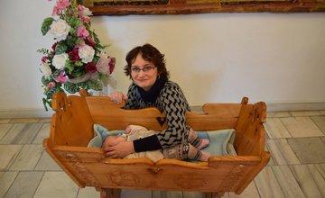 Primátor dnes 8. marca uvítal do života ďalších malých Žilinčanov a Žilinčanky