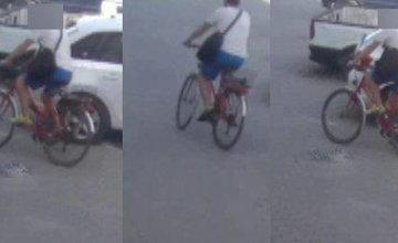 Obvinenie za krádež bicyklov v Žiline a okolí - 9. marca 2018