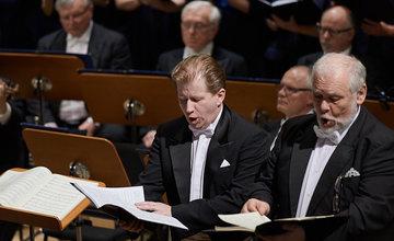 Veľkonočný koncert ŠKO Žilina