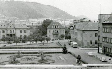Historické fotografie mesta - 42.časť