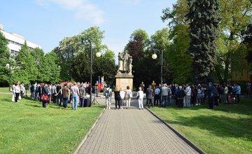 Výročie oslobodenia Žiliny z 30. apríla 1945