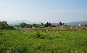FOTO: Výstavba diaľničného privádzača sa začala