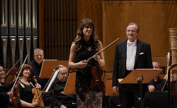 Laureátka Paganiniho súťaže znovu v Žiline