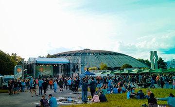 FOTO: Bažant Majáles 2018 v Žiline