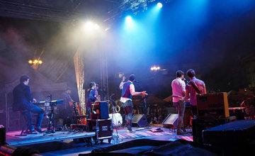 FOTO: Prvý deň Staromestských slávností 2018 v Žiline - večerné koncerty