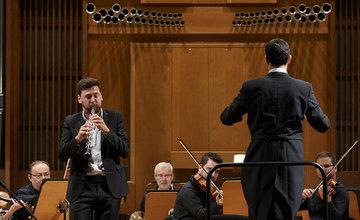 Orchestra Network for Europe v Žiline