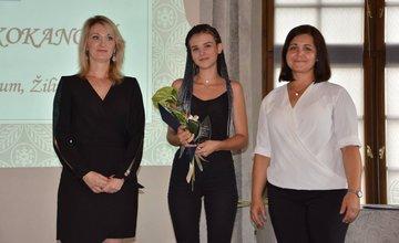 Žilinská župa ocenila študentov stredných škôl za ich mimoriadne úspechy a dobrovoľnícku činnosť
