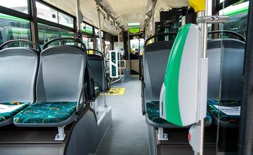 Nové hybridné autobusy v Žiline od spoločnosti IVECO