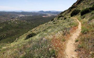 Milo z Višňového zdolal ako prvý Slovák Pacific Crest Trail