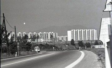 Historické fotografie mesta - 45.časť
