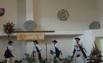 V obci Dlhé pole otvorili pre verejnosť múzeum drotárstva