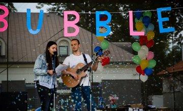 Bubble day 2018 v Žiline