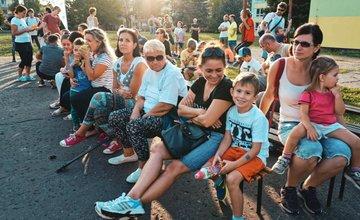 Community run Žilina 2018