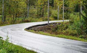 Výstavba cyklochodníka a chodníka pre peších medzi sídliskami Solinky a Vlčince