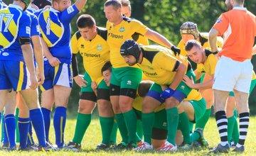 Žilina Bears vs Rugby Union Club Piešťany 83:0