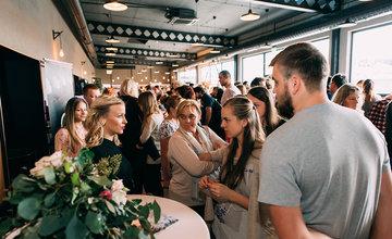 Štýlová svadobná výstava v Event House Žilina