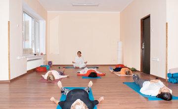 GAIA - Centrum holistického poradenstva pre zdravie a pohyb