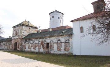 FOTO: Hospodárska budova Budatínskeho hradu bola zrekonštruovaná