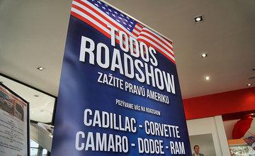 TODOS Roadshow 2018 v Žiline