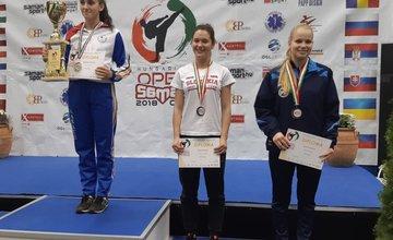 AC UNIZA Karate klub Žilina v októbri