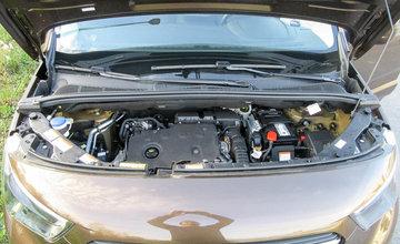 Redakčný test Opel Combo Life