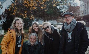 Godzone Tour 2018 Žilina