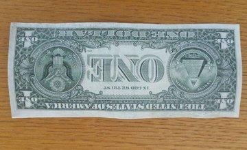 Falošné dolárové bankovky v Žiline