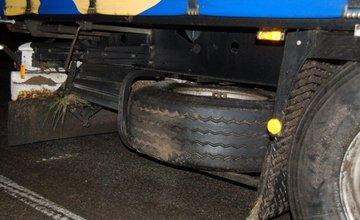 Kamionista havaroval s takmer 3 promile v krvi