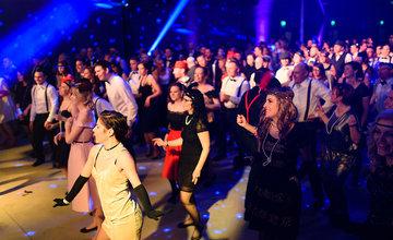 SWING ples 2019 v Eventhouse Žilina