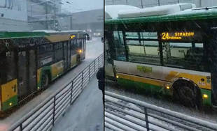 Aktuálna situácia s nepriaznivým počasím v Žiline 3.1.2019