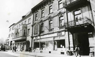 Historické fotografie mesta - 49.časť