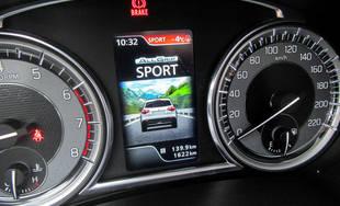 Redakčný test Suzuki Vitara