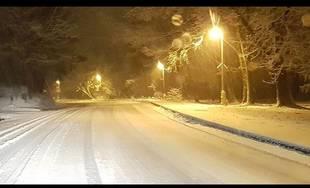 FOTO: Na tému snehovej kalamity v Žilinskom kraji vznikajú vtipné obrázky