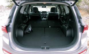 Redakčný test Hyundai Santa Fe