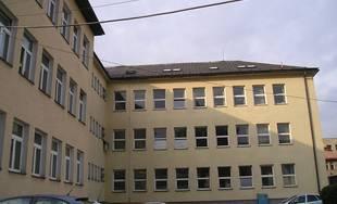 Železičná poliklinika v Žiline na predaj