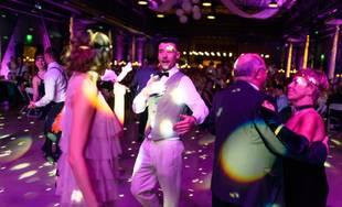 FOTO: Swing ples 2019 v Event House Žilina