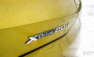 Redakčný test BMW X2