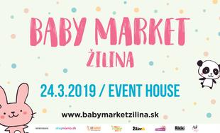 Baby market Žilina 2019