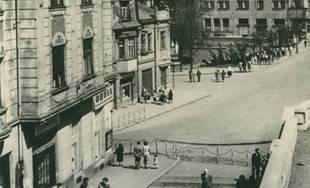 Historické fotografie mesta - 50.časť