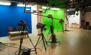 Ateliér multimediálnej tvorby na Žilinskej univerzite v Žiline