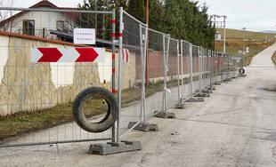 Obmedzená premávka na ceste z Bytčice do Rosiny