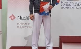 Žilinskí karatisti obhájili tituly majstrov SR a nestratili sa ani na svetovom pohári v Salzburgu