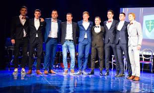 Vyhlásenie najúspešnejších športovcov mesta Žilina za rok 2018