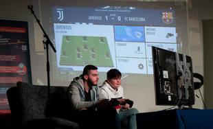 FOTO: Na Žilinskej univerzite začal e-športový festival UNIZA Masters