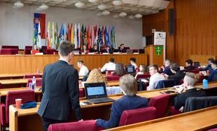 Druhý Žilinský summit - Create&Control