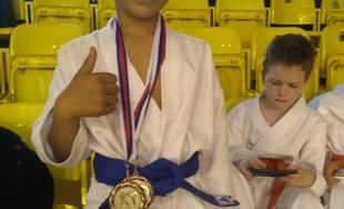 2. kolo slovenského pohára v Myjave - Karate klub AC UNIZA Žilina