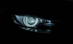 Redakčný test Mazda 3