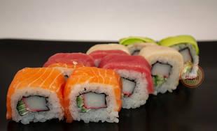 V Žiline spustili rozvoz sushi - SUSHI BONSAI
