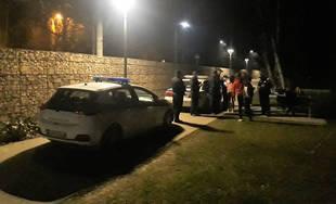 Kontroly mestskej polície zamerané na požívanie alkoholu na verejných priestranstvách v Žiline