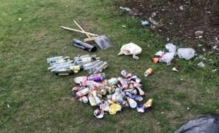 V Žiline sa v sobotu čistili ulice, dobrovoľnícke akcie pokračujú celý apríl